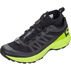 Salomon XA Enduro - Chaussures running Homme - vert/noir